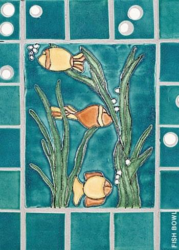 <h5>Fish Bowl</h5>