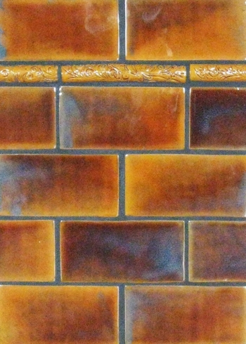 <h5>3x6 Field Tile</h5><p>3x6 field tile in My Favorite #140.</p>