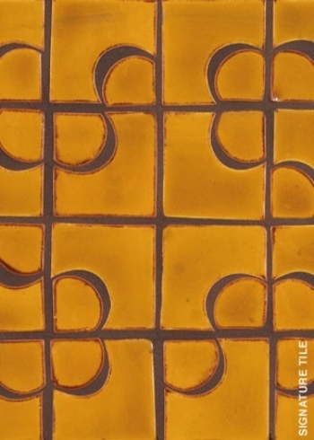 <h5>Signature Series</h5><p>2x2 2-piece modular tile system.</p>
